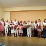 Fiestas de La Poblachuela: Consuelo Chamizo Aguilar, nombrada huertana del año