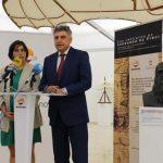 """Puertollano: Repsol patrocina la exposición """"Los inventos de Leonardo da Vinci"""""""