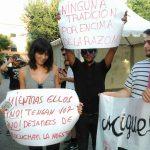Antitaurinos reclaman una Miguelturra «libre de tortura»