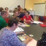 Puertollano: La Asociación Cultural y Recreativa del Centro de Mayores I ofrece talleres para mejorar la calidad de vida de las personas mayores