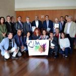 El Campo de Montiel presentó en la Consejería de Cultura de Castilla-La Mancha su documentación para ser declarado Patrimonio de la Humanidad por la UNESCO