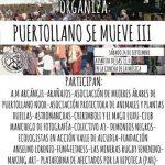 """Una veintena de asociaciones demostrarán el sábado que """"Puertollano se mueve"""""""