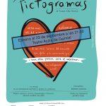 Producciones 099 estrena 'Pictogramas' en el Ayala el 23 de septiembre