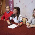 """""""No sé si otros lo hacían así, pero nosotros no"""": Pilar Zamora reprende al portavoz del PP por sus afirmaciones sobre el despido de los trabajadores de CRTV"""