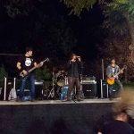 Rock duro para abrir las fiestas de La Poblachuela