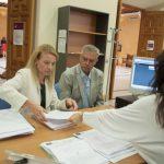 CSI·F reclama al SESCAM con 1.500 firmas que 'el solape' sea tiempo de trabajo efectivo en los hospitales