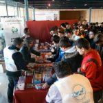 Videojuegos por alimentos llega a Ciudad Real
