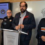 """El Ayuntamiento busca que Ciudad Realsea reconocida como """"Ciudad por la Cardioprotección"""""""