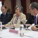María Teresa Espinosa volverá a presentarse para presidir AMUMA