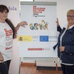 'En realidad no tiene gracia': Cruz Roja alerta del aumento de la discriminación en el acceso al mercado laboral