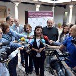 """Zamora: """"no hay una inclusión plena si no hay acciones encaminadas a la consecución de un empleo digno"""""""