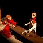 Espectáculo de títeres sobre el clásico de Don Juan Tenorio, este fin de semana en el Teatro de la Sensación