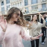 """Jóvenes europeos no dan crédito ante los """"escasos"""" conocimientos sobre participación de los universitarios ciudadrealeños"""