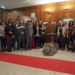 Ciudad Real: Amor prohibido a la vista de todos