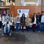 ADACE CLM reclama que se garantice el derecho a vivir con dignidad a los afectados por Daño Cerebral