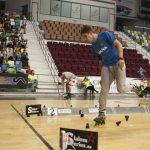 Ciudad Real: El Consistorio se muestra satisfecho con el resultado del Europeo de Patinaje y felicita al Club Sportia