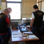 La Guardia Civil desmantela una Comunidad de Bienes que empleaba el nombre de las Fuerzas y Cuerpos de Seguridad del Estado para estafar