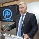 Martín acusa a Pilar Zamora de impedir que Jorge Fernández dé explicaciones sobre su gestión en la EMUSVI