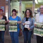 La segunda Marcha Popular en memoria de Ángel Notario y a beneficio de la AECC se celebrará el 30 de octubre