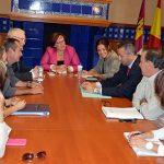 Los alcaldes cierran filas en pro de la autovía Ciudad Real – Toledo