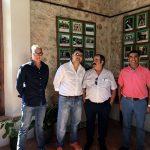El Museo Etnográfico de Villarrubia acoge una exposición de fotografías de la historia de la Guardia Civil desde su fundación