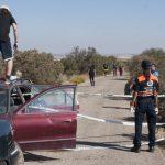 Protección Civil realiza dos intervenciones en la Zombie Run