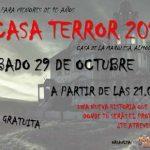 La Casa del Terror regresa a Almodóvar del Campo
