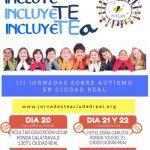 AUTRADE celebra las III Jornadas sobre autismo en Ciudad Real