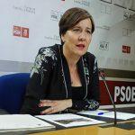 """Blanca Fernández: """"Los dirigentes del PP quieren que García-Page arregle en un año lo que Cospedal destruyó en cuatro"""""""