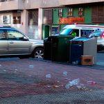 Amanece que no es poco… en el Torreón