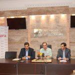 La Cámara de Comercio potenciará la formación del sector turístico en Valdepeñas con el apoyo de la Diputación Provincial
