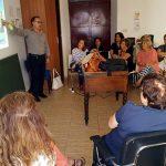 El Centro Comarcal de la Mujer programa en Carrión de Calatrava varias charlas este otoño
