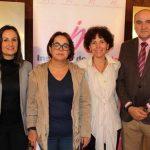 El Instituto de la Mujer de Castilla-La Mancha conciencia a la juventud sobre la trata de mujeres con el documental 'Chicas nuevas 24 horas'