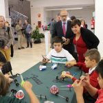 Puertollano: 3.500 escolares se convertirán en científicos durante la Semana de la Ciencia de Repsol