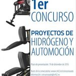 Puertollano: El CNH2 convoca un concurso para premiar al mejor proyecto fin de grado o fin de máster en hidrógeno y automoción