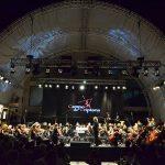 Campo de Criptana ensalza la universalidad de Cervantes con un gran concierto con la mujer como protagonista