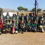 Emergencia Ciudad Real organiza un curso para voluntarios de Protección Civil