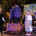 """Daimiel despide la 9ª Fiesta de la Vendimia con más de un millar de personas disfrutando de """"Daimiel al gusto"""""""