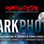El certamen Darkphoto de Hemoglozine expondrá 50 fotografías de las más de 500 que ha recibido