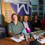 """Puertollano: Ecologistas y activistas marcharán este domingo para impedir que """"arrasen"""" la Dehesa Boyal"""