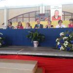 Medio centenar de mujeres se reúnen en Argamasilla de Alba en un encuentro provincial de asociaciones de amas de casa