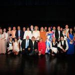 Gran éxito por sexto año consecutivo del Grupo Epidauro en el Auditorio Pedro Almodovar de Puertollano