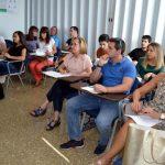 La pediculosis fue el tema con el que se iniciaron las sesiones clínicas comarcales del COF Ciudad Real para 2016-17