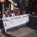 Feminismos contra la violencia machista