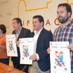Ciudad Real y Puertollano acogerán encuentros amistosos entre las selecciones de España y Rusia de fútbol sala femenino