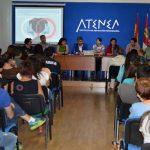 Ciudad Real: El IES Atenea inaugura un ciclo formativo de Promoción en Igualdad de Género pionero en Castilla-La Mancha