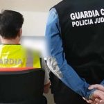 Detenidas cinco personas en Ciudad Real por tenencia y distribución a través de Internet de pornografía infantil