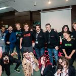 La UCLM acoge la presentación de la webserie La Casta
