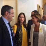 Rodríguez lamenta que la alcaldesa de Ciudad Real no haya asistido al Debate sobre el Estado de la Región