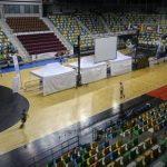 Todo listo para el Europeo de Patinaje «Freestyle